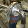orbital electrode holder